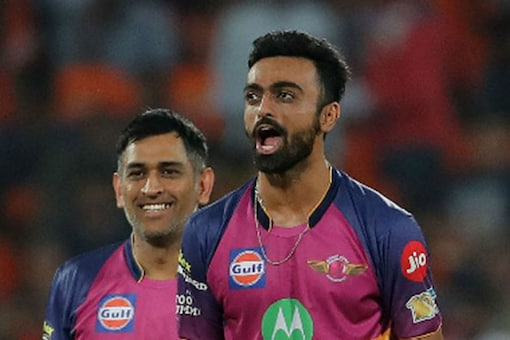 JJaydev Unadkat had a brilliant 2017 season picking 24 wickets in 12 matches at an average of 13.41 and strike rate of 11.45. He was also phenomenally restrictive going at just 7.02 runs per over. He was a favourite amongst the franchises in the 2018 auction and finally was sold to the Royals for Rs 11.5 crore.