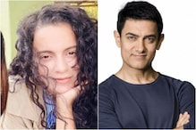 Kangana Ranaut Shares Fake Interview of Aamir Khan to Question His 'Religious Beliefs'