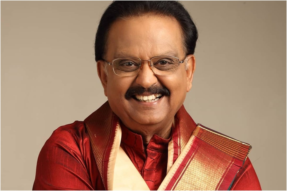 SP Balasubrahmanyam's Health Condition Deteriorates, On Maximum Life Support
