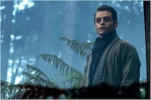 Here's Rami Malek's Pic as Safin from 'No Time To Die'