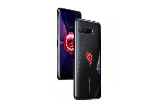 ASUS ROG Phone 3 Gets New Bypass Charging Feature to Via Latest OTA Update
