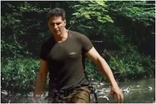 Akshay Kumar Goes on Adventure with Bear Grylls for Into The Wild, Releases Motion Poster
