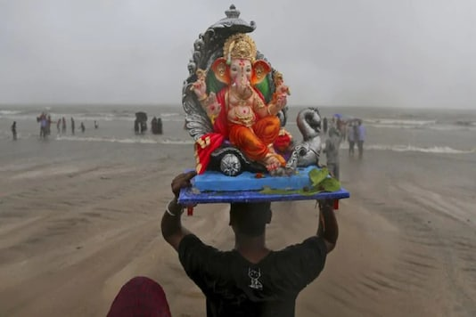 The 10-day festival of Ganesh Chaturthi will begin on August 22.