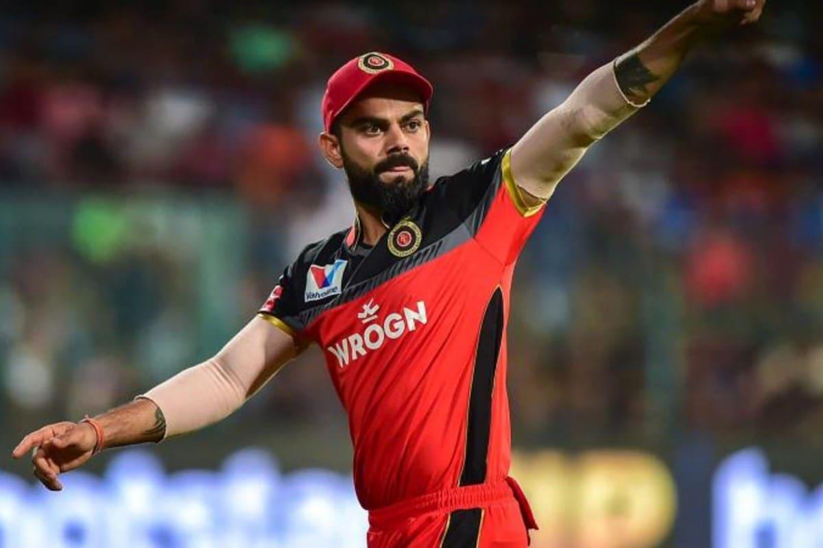 विराट कोहली कप्तान के रूप में आरसीबी के लिए खेलेंगे 8वां सीजन