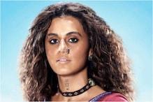 Taapsee Pannu-starrer 'Rashmi Rocket' to Go on Floors in November
