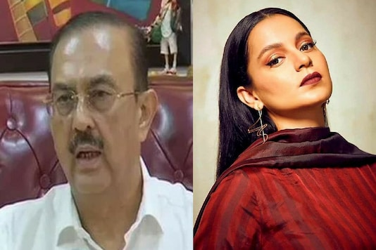 Sushant Singh Rajput's Family's FIR has Nothing to Do with Kangana's Claims: Lawyer Vikas Singh