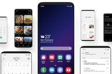 Samsung Galaxy S20 One UI 2.5 Update Rollout Begins: Here's What's New