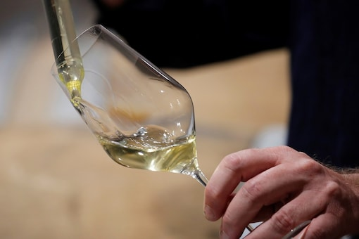 Champagne sales have traditionally acted as a barometer of global confidence. (Image: Reuters)