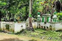 Making Space: Assam's Largest Muslim Cemetery Buries Two Christian Covid-19 Victims