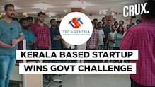 Alappuzha Based Techgentsia Win Rs 1 Crore In IT Ministries Challenge To Take On Zoom