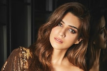 'If We Could Spread Love As Quickly As Hate,' Asks Kriti Sanon