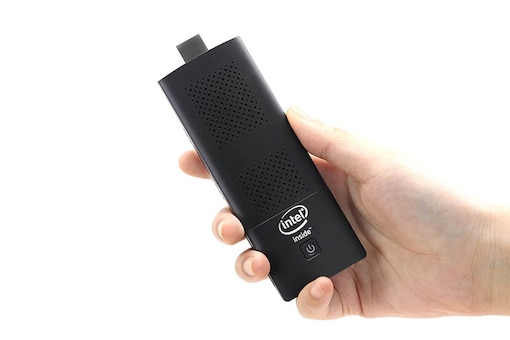 You Can Carry This Mini 128GB PC in Your Pocket and it Doesn't Cost a Bomb
