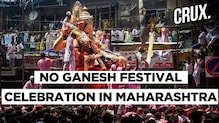 Supreme Court: Can't Allow Ganesh Festival In M'rashtra Due To Uncontrollable Crowds