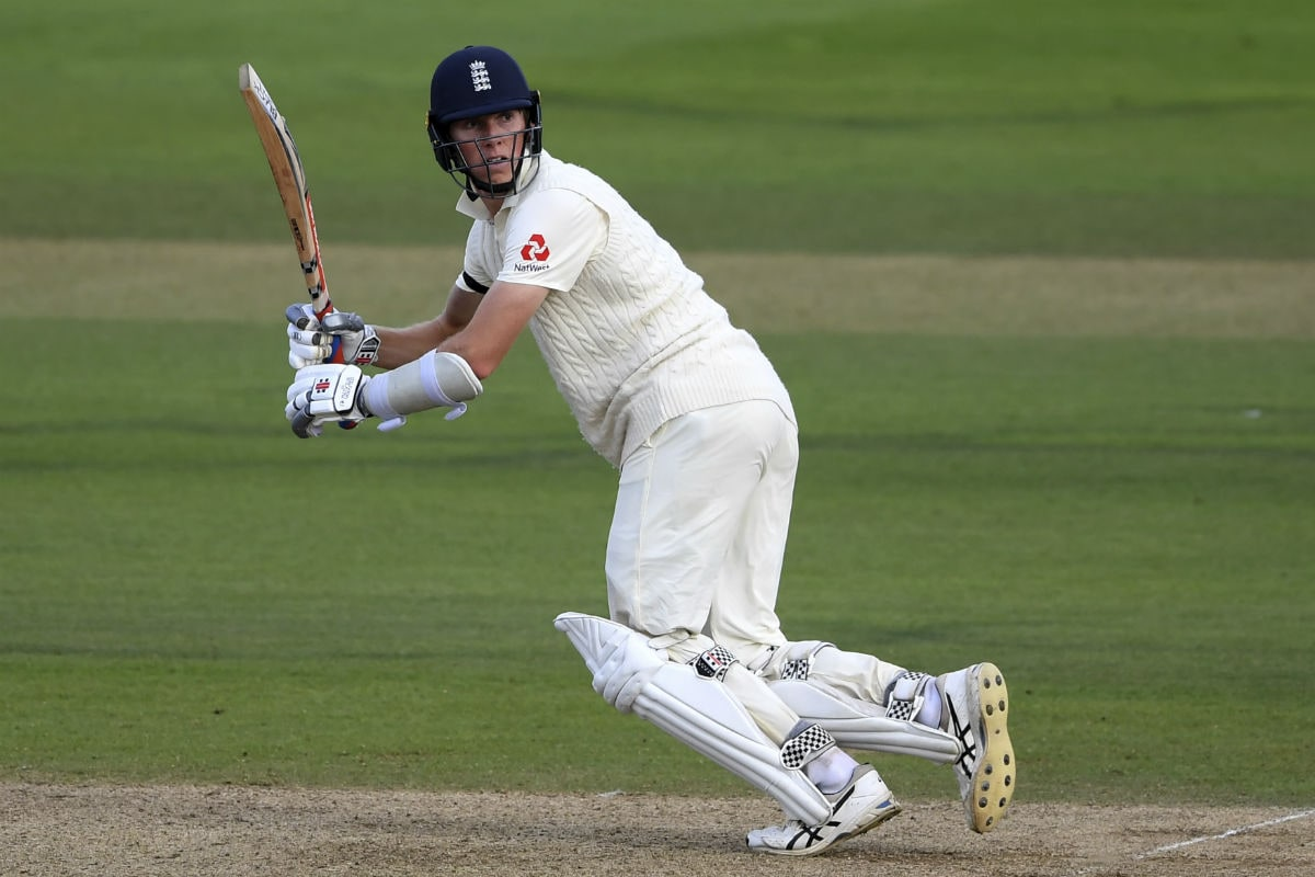England vs Pakistan: Zak Crawley's Maiden Ton Puts Hosts in Strong Position on Day 1 of Final Test