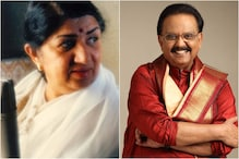 Lata Mangeshkar Extends Prayers, Recovery Wishes to SP Balasubrahmanyam