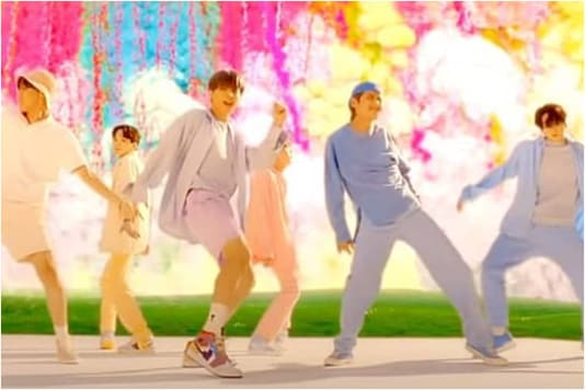 BTS' Hit Track Dynamite Becomes Only Song to Sell 1 Million Copies in US in 2020