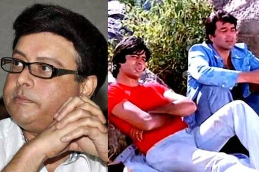 When Sachin Pilgaonkar Called the Shots in 'Sholay'