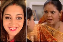 Kokilaben's Funny Rap Version of Scolding Gopi Bahu has Caught Smriti Irani's Attention Too