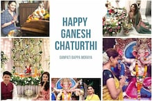 Ganesh Chaturthi 2020: Bollywood Celebs Extend Warm Wishes to Fans on Social Media