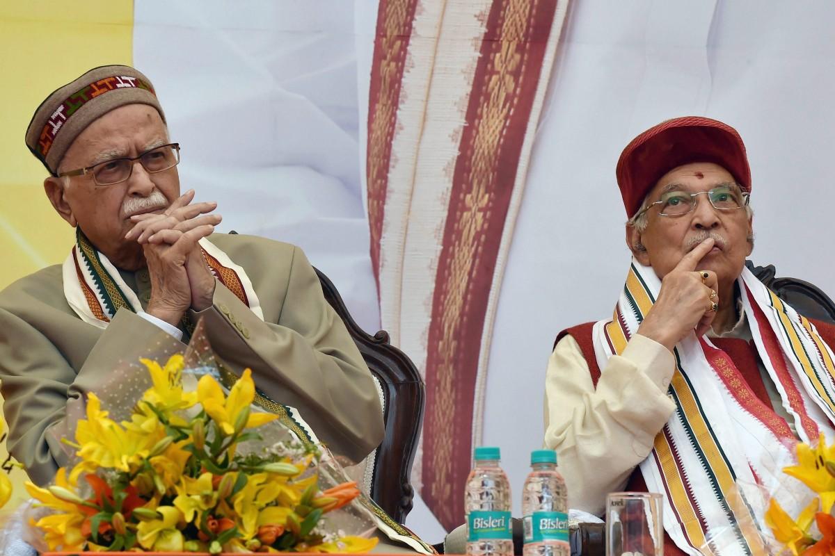 After 27 Years, Verdict in Babri Demolition Case Involving LK Advani, MM Joshi and Uma Bharti on Septembe... - News18