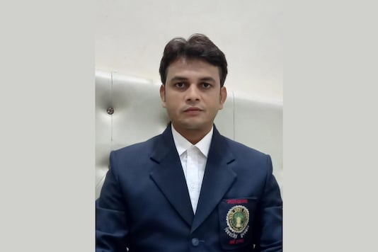 Yogesh Malviya is one of the Dronacharya award recipients. (Photo Credit: News18)