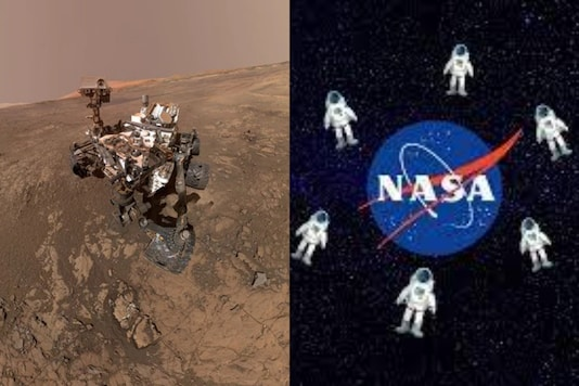 NASA's Mars 2020 rover will store rock and soil samples in sealed tubes on the planet's surface for future missions .