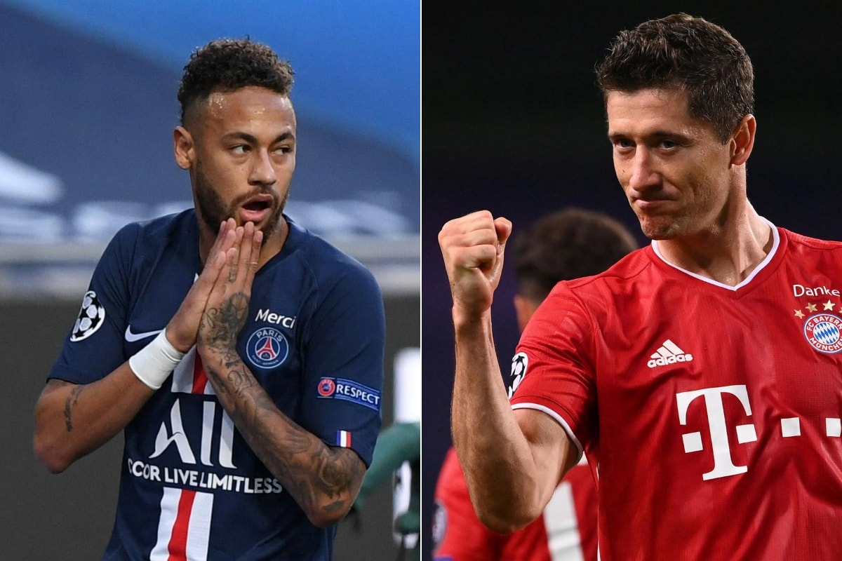 Bayern Munich Vs Psg Dwell Rating Uefa Champions League 2020 Closing Psg Eye 1st Title Bayern Purpose For Sixth Dailynews2020