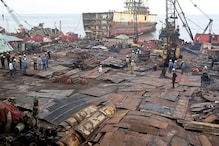 Gujarat to Restart Second Ship-breaking Yard at Sachana, to be Modelled on Its Alang Counterpart