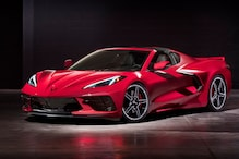 After Ford Mustang, Chevrolet Corvette Could Soon Become Electric and be Called 'E-Ray'