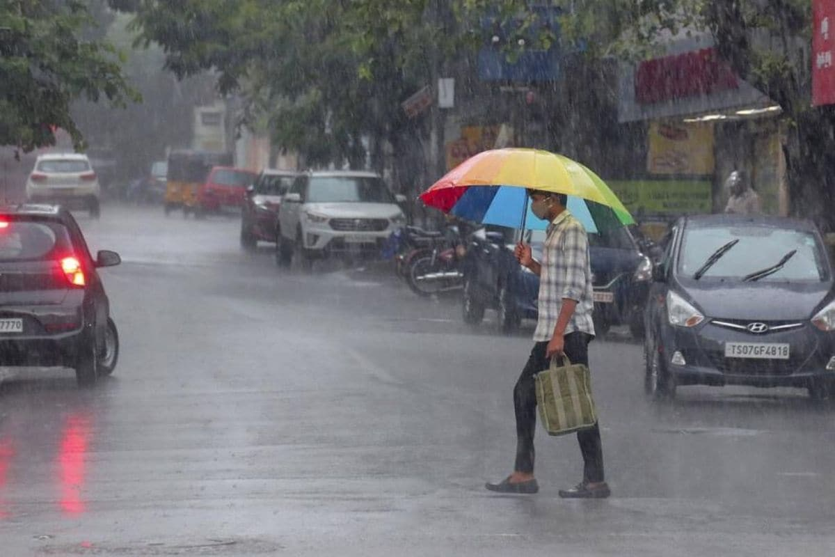 Monsoon Retreat Begins from Parts of North India, Weather Likely to Be Dry for Next 5 Days