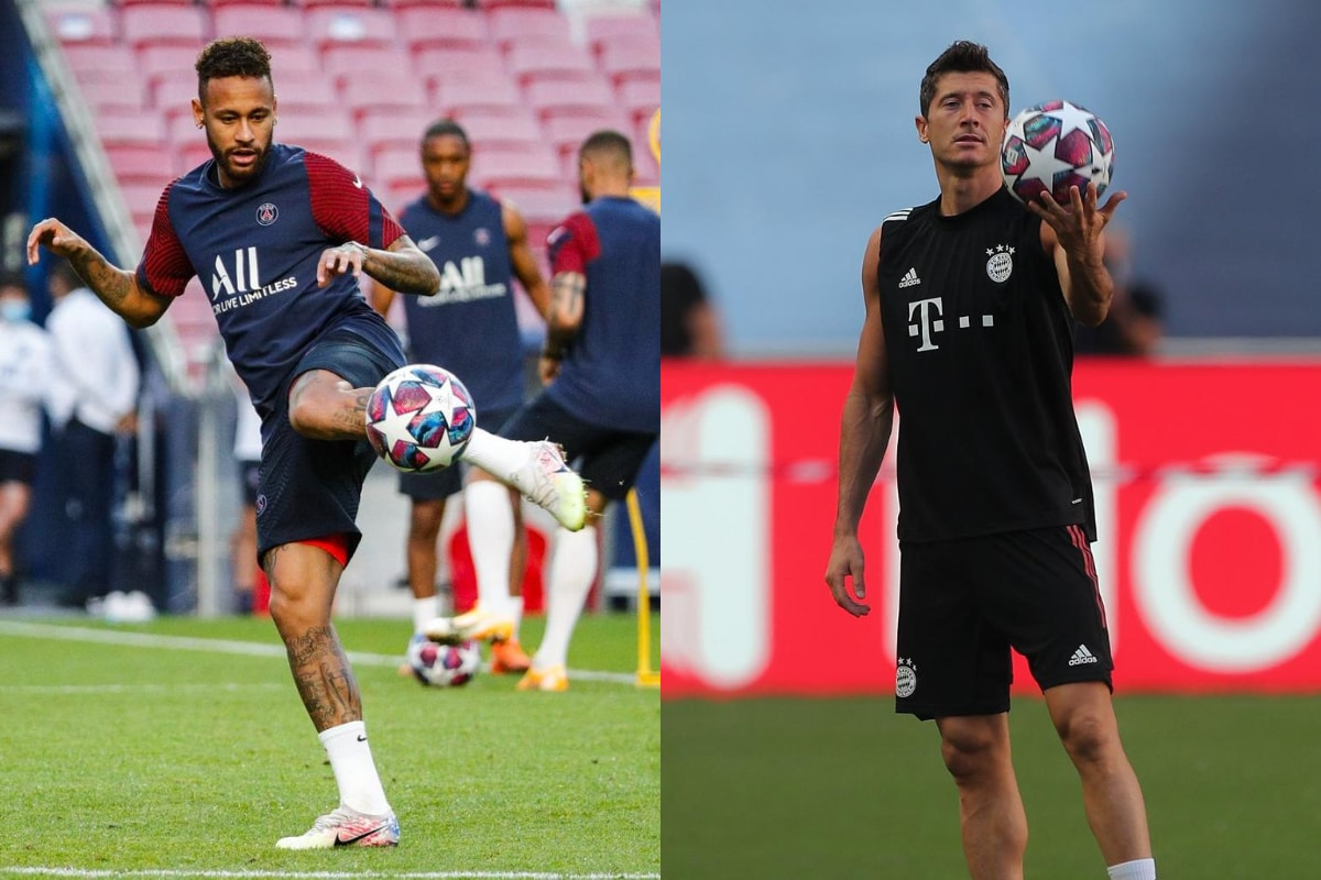 Everything You Need To Know Psg Vs Bayern Munich In Champions League Final