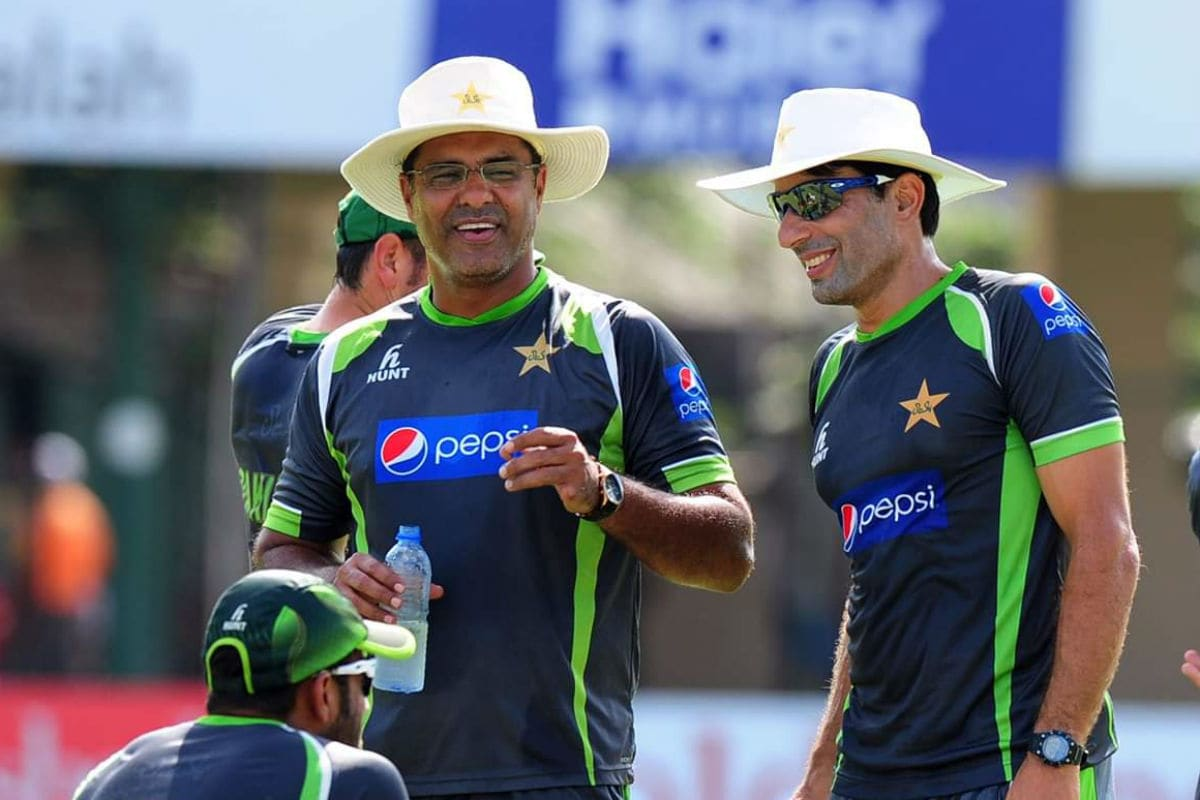 Misbah-ul-Haq Likely to be Removed as Chief Selector, Could be Replaced by Former Star Pacer