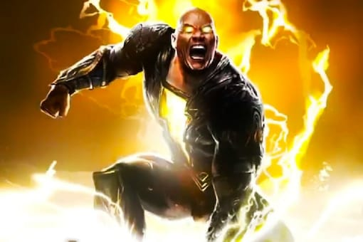 Dwayne 'The Rock' Johnson Says Hierarchy of Power in DC Universe About to Change as He Launches Black Adam