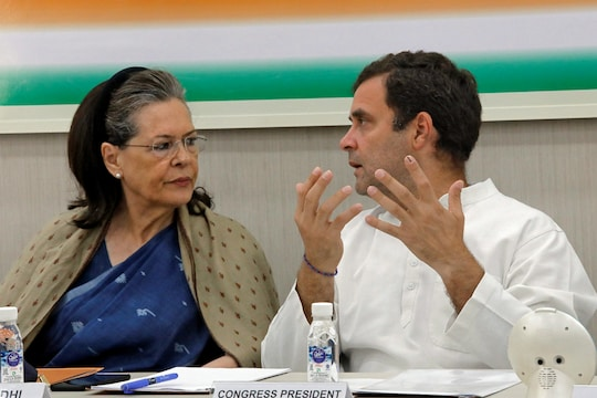 Congress Pushes Election of New President to June After Heated Debate, Status Quo Remains Till 5 Assembly Polls