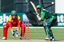 Zimbabwe All Set to Tour Pakistan in October-November, Schedule Yet to be Decided