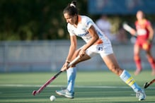 Couldn't Hold Back Tears: Rani Rampal on Becoming First Woman Hockey Player to Get Khel Ratna