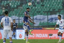 Indian Super League: Midfielder Germanpreet Singh Extends Stay at Chennaiyin FC