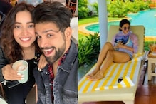 Asha Negi Gets Best Birthday Wish from Rithvik Dhanjani: 'You're Epitome of Self-love'