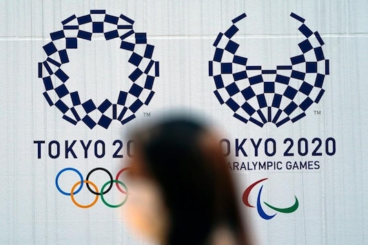 2020 Tokyo Olympic and Paralympic Games (Photo Credit: AP)