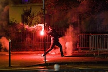 Champions League Aftermath: 83 Arrests, Cars Ablaze as Angry PSG Fans Clash with Police