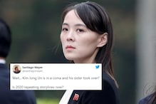 'Is 2020 Repeating Story Lines?' North Korea Leader's Sister Takes Over as Kim Jong Un in Coma