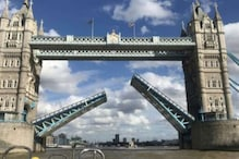 Malfunction in Iconic Tower Bridge Reminds Netizens Of 'London Bridge is Falling Down'