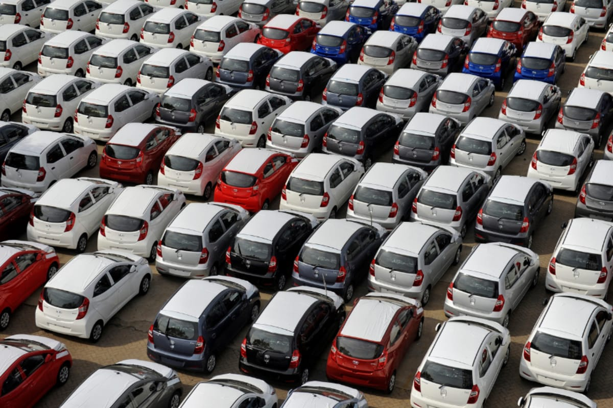 Sharp Surge in September Domestic Wholesales Indicates Recovery in Auto Sector: Report