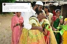 Muslim Man who Got His 'Adopted' Hindu Sisters Married is the Hero We Need