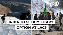 Indian Military Prepared To Tackle Chinese Transgressions At LAC: General Bipin Rawat