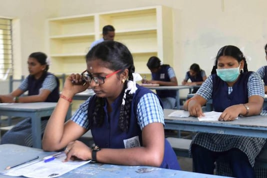 An increase in budgetary allocation and steps to bridge the digital divide feature in the education sector's wish list for Budget 2021. Representational Image: PTI