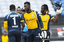Darren Sammy Joins MS Dhoni as One of Two Captains to Complete Unique Feat in T20s