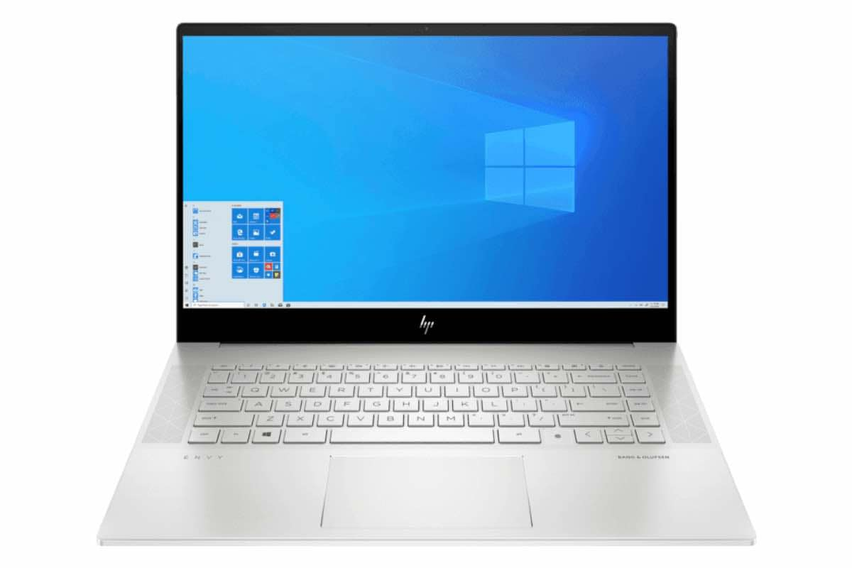 HP ENVY Laptop 15 ep0123tx Review: It Makes No Sense To Pay So Much More For The Dell XPS 15 - News18