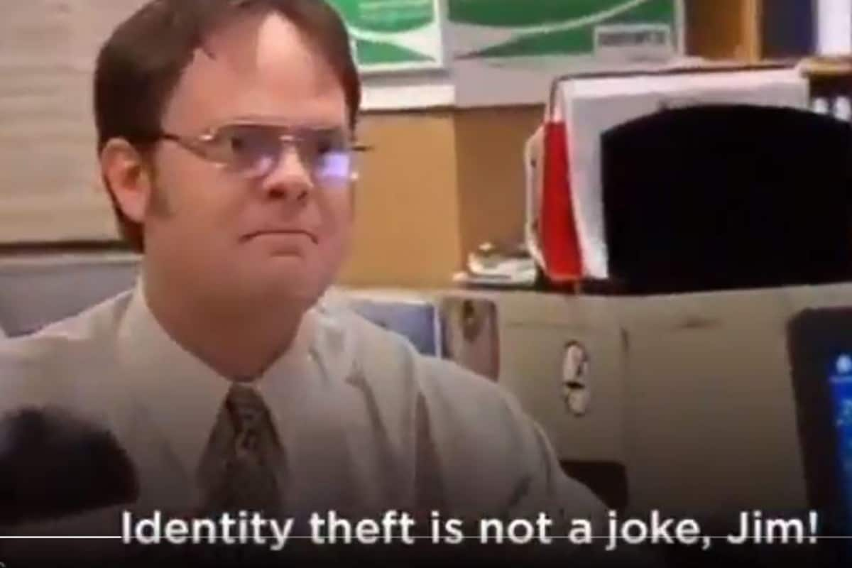'Identity Theft is Not a Joke': Pune Police Raise Cyber Crime Awareness with 'The Office' Clip