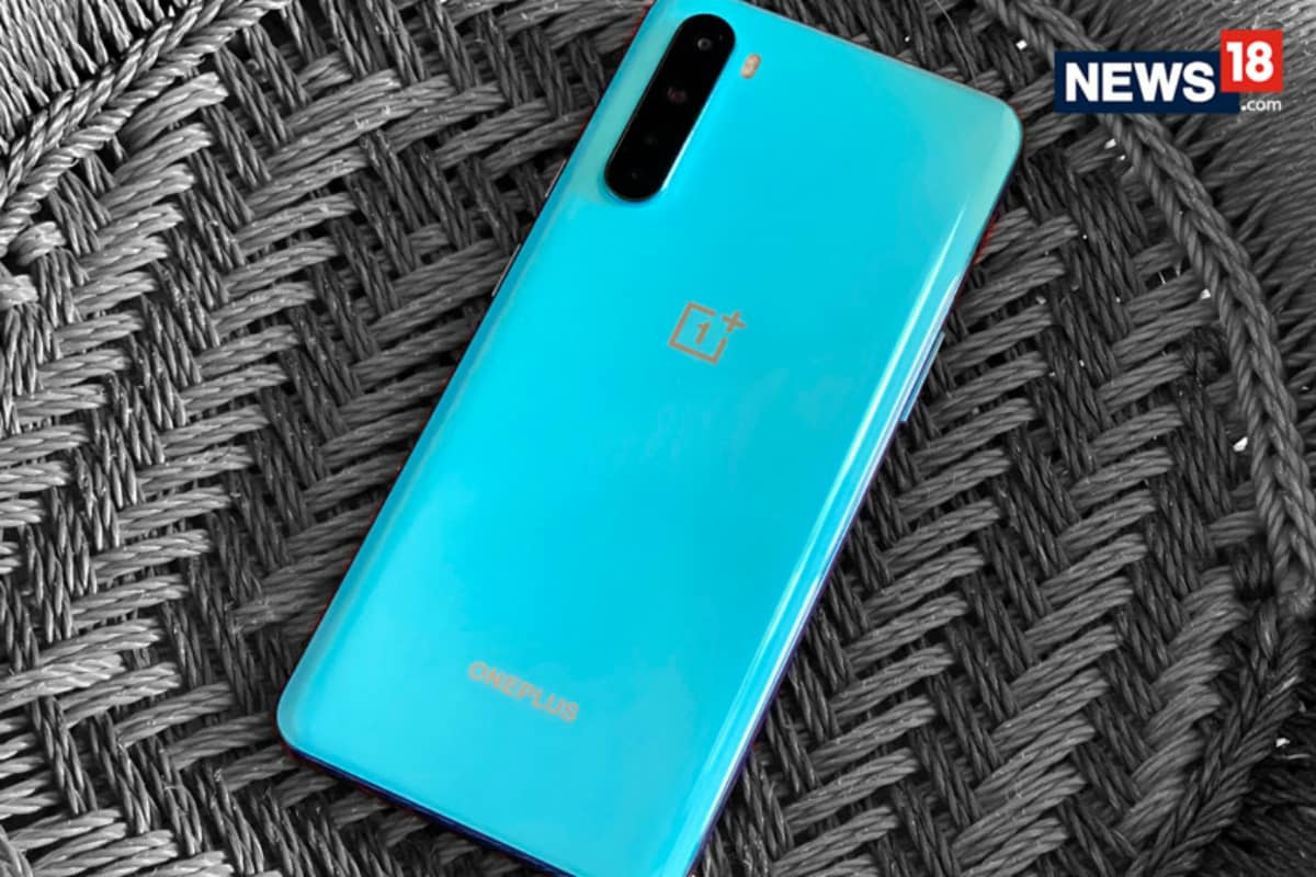 OnePlus Nord's New OxygenOS 10.5.9 Update Brings Game Space and October 2020 Security Patch